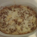 Ziti With Italian Sausage Bake