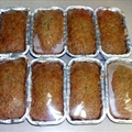 Zucchini Bread