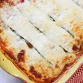 Zucchini Lasagna