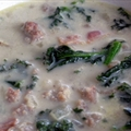 Zuppa Tocsana