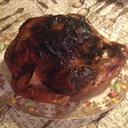 Alton Brown's Turkey