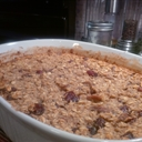 Baked Oatmeal