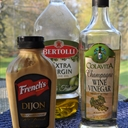 Dressings and Vinaigrettes recipes