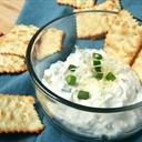 Creamy Parmesan Dip