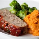 Clean Eating Turkey Meat Loaf