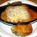 Doe's Veggie Lasagna