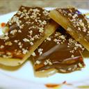 Easy Microwave Toffee