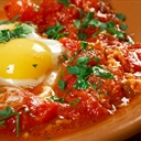 Egg Recipe: Shakshuka