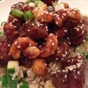 Paleo Stir Fried Cauliflower Rice