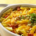 Roasted Tomato & Cheddar Penne