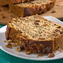 Smart For The Heart Omega-3 Banana Bread