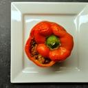 Stuffed Pepper (DailyBurn Ignite)