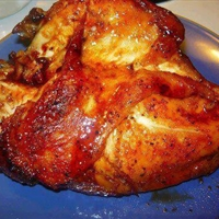 3 INGREDIENT CHICKEN