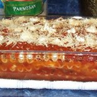 4 Cheese Lasagna