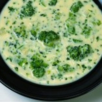 5-Minute Broccoli Soup