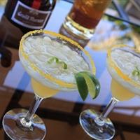 A Legendary Margarita