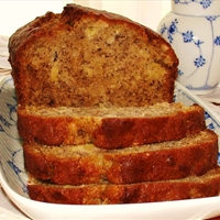 Abby's Banana Bread