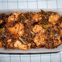 Achar Murgh