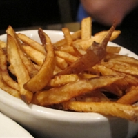 All-Star French Fries