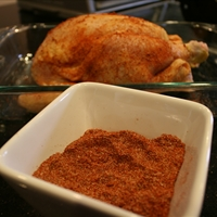 All-purpose Rotisserie Rub