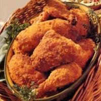 Almost Kfc Original Recipe Fried Chicken