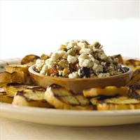 Alouette Crumbled Feta Mediterranean Caponata