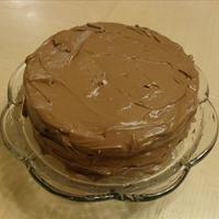 Always Perfect Double Chocolate Cake