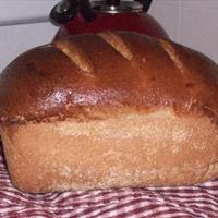 Anadama Oatmeal Bread