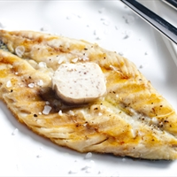 Anchovy Butter, Traditional Recipe