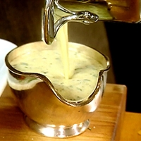 Andrew's Gorgonzola Sauce