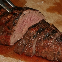 Andy's Blessed Santa Maria Tri-tip Steak