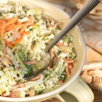 Anita's Cole Slaw