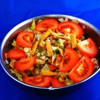 Anita's Fabulous Southwestern Garden Salad