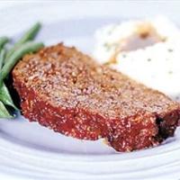 Anita's Favorite Meatloaf