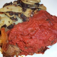 Anita's Swiss Steak