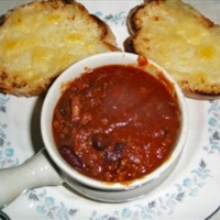 Another Chili Con Carne
