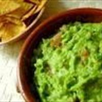 Appetizer - Guacamole