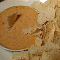 Appetizer - Kimmy's Queso Dip