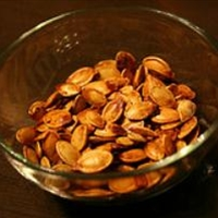 Appetizer - Pumpkin Seeds