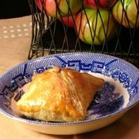 Apple Dumpling #2