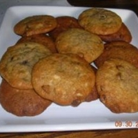 Applesauce Cookies