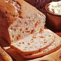 Apricot Bread, Scrumptious