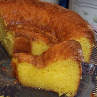 Apricot Nectar Cake