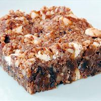 Apricot Power Bars
