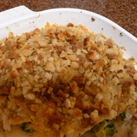 Arlene's Chicken Divan ~~at;
