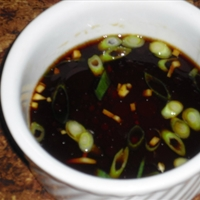 Asian Dipping Sauce