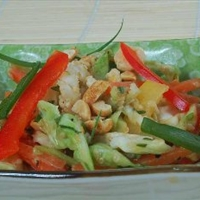Asian Slaw