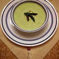 Atkins Avocado Soup