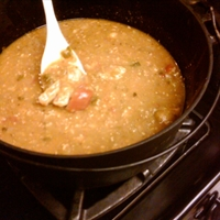 Authentic Pork Chile Verde