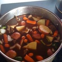 AV's Fat Beef Stew